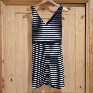 NWT Tart Striped Dress. Size Small.